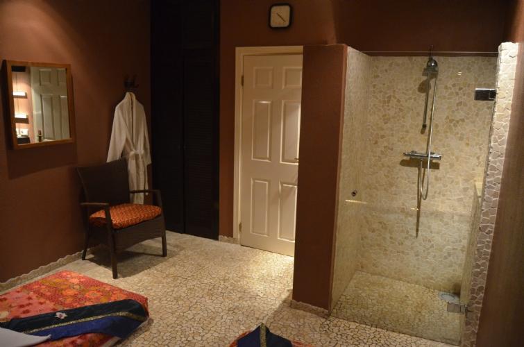 Massage in kamer 39 chiang mai 39 nijmegen 1 persoons manadrin spa - Spa kamer ...